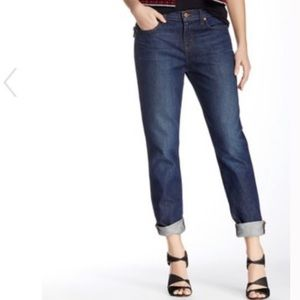 J brand jeans aiden ankle jeans size 29